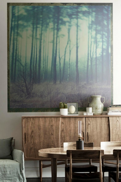 Mr Perswall Wallpaper - Eco Dimensions - Fairyland 8131 - 135cm x 138cm