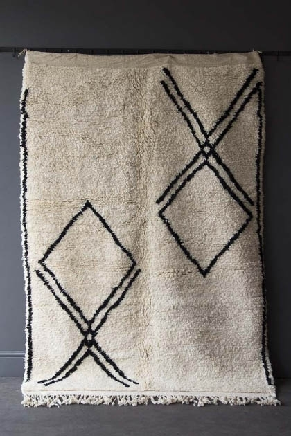 Original Moroccan Berber Large Rug - Morocco - Choose From Selection