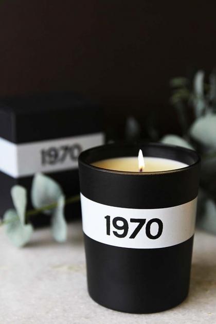 Bella Freud 1970 Candle