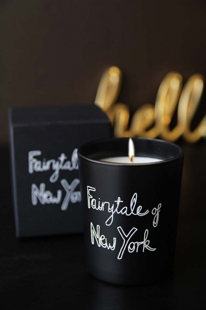 Bella Freud Fairytale of New York Candle