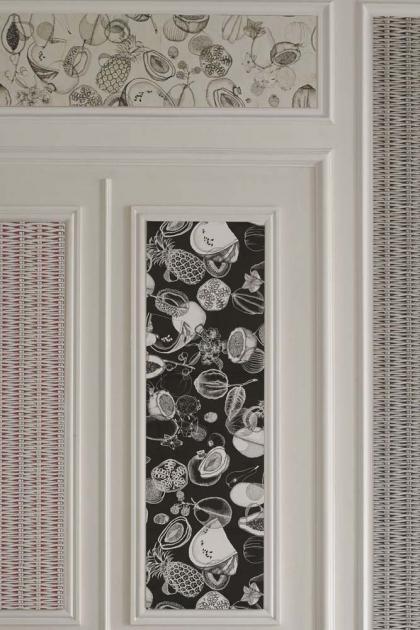 Christian Lacroix Nouveaux Mondes Collection - Agua Parati Wallpaper - 6 Colours Available