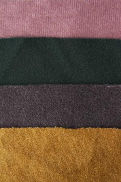 Easy Elegance Velvet Swatch Pack