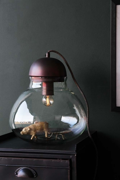 Make It Your Own Table Lamp