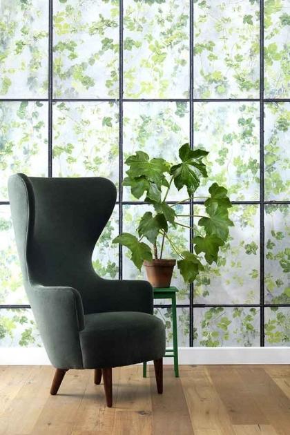 NLXL Labs Wallpaper - ERG 01 Greenhouse by Erik Gutter
