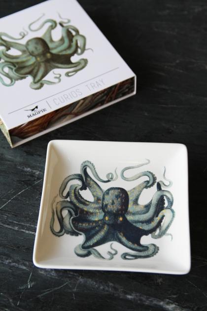 Octopus Trinket Tray