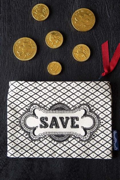 Save Coin Purse