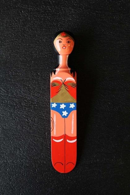 Wonder Woman Doorstop