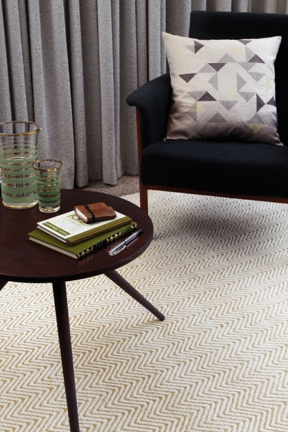 Ives Cotton And Jute Rug