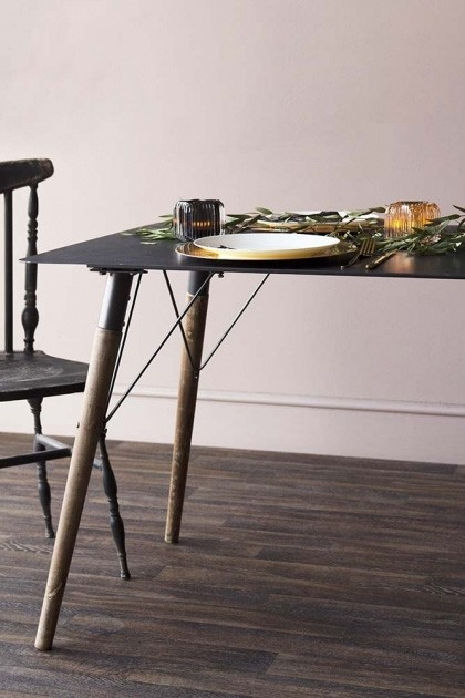 Incredible Artists Bench Dining Table Cjindustries Chair Design For Home Cjindustriesco