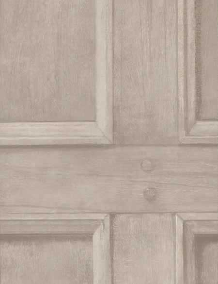 Andrew Martin Engineer Collection Regent Wood Panelling Wallpaper
