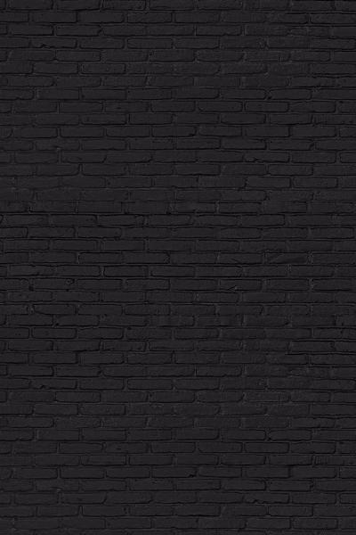 Nlxl Phm 33 Black Brick Wallpaper By Piet Hein Eek