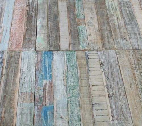 Reclaimed Wood Floor Tiles Rockett St George