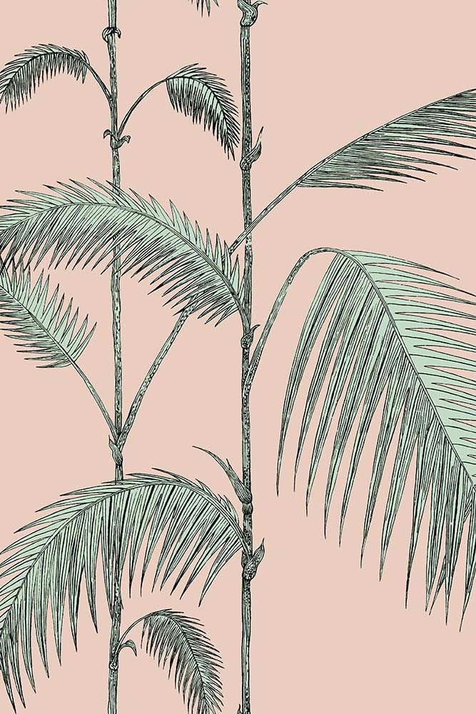 Cole Son Icons Collection Palm Leaves Wallpaper 4 Colours Available