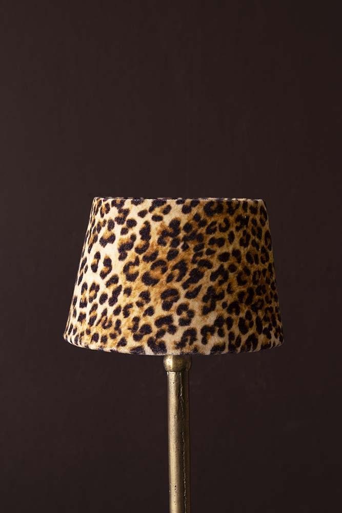 dd0bb03872f Rockett St George Leopard Love Lamp Shade