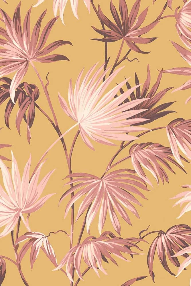 Va Va Frome Sunset Wallpaper by Pearl Lowe