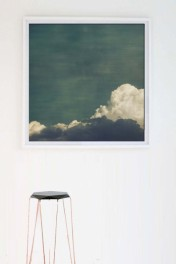 Cloud Play II by JR Goodwin - Etching Paper or Canvas