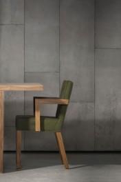NLXL CON-01 Concrete Wallpaper by Piet Boon