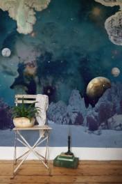 Elli Popp De La Terre a la Lune - From The Earth To The Moon Wallpaper