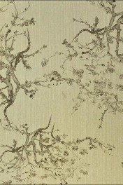 Kyoto Wallpaper - 2 Gold Shades Available