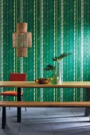 Osborne & Little Bamboo Wallpaper - 6 Colours Available