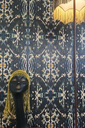 Anna Hayman Designs Siouxsie Wallpaper