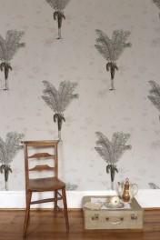 Elli Popp Desert Grove Wallpaper - Mauve