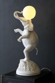 Elmo The Elephant Table Lamp