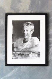 Unframed La Galerie Photo - Robert Redford Sourire