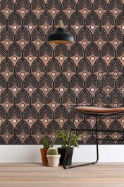 Mind The Gap Metropolis Collection - Obsession Wallpaper