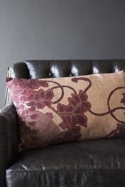 Osaka Flower Cushion