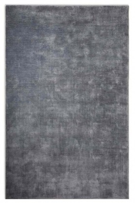 Image of Amour Ice Grey 03 Rug on a white background