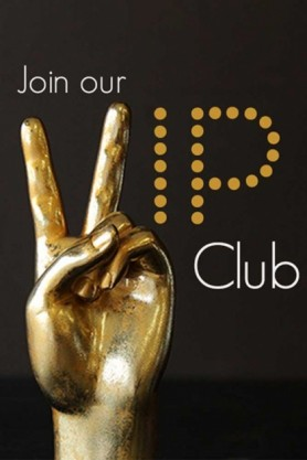 Annual VIP Club Membership