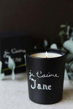 Bella Freud Je T'aime Jane Candle