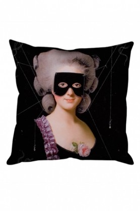 cutout image of Grace Cushion on white background