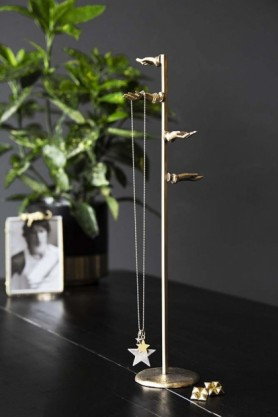 Helping Hand Jewellery Stand