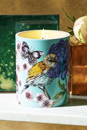Matthew Williamson English Garden 600g Scented Candle