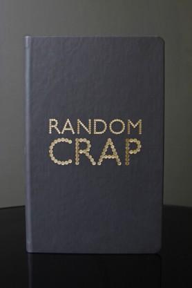RSG Notebook - Random Crap