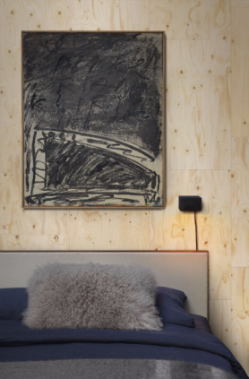 NLXL PHM-37 Plywood Wallpaper By Piet Hein Eek
