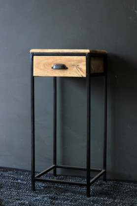 Rivington Bedside Table