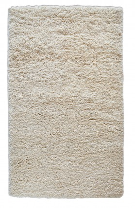 Beauticious 100% Wool Rug - Ivory 01 - 150cm x 240cm