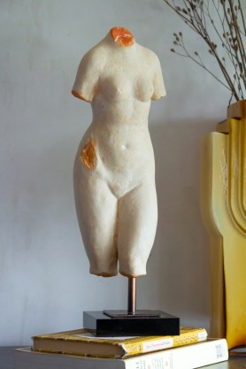 Lifestyle image of The Female Form Figurine