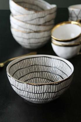 Ceramic Capetown Bowl