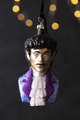 Prince Inspired Hanging Decoration