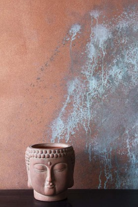 Craig & Rose Artisan Copper Patina Paint - 250ml