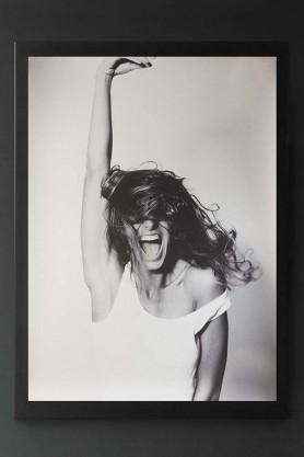 Unframed Eloise Poster