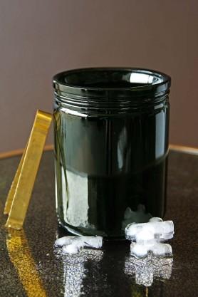Green Jar Ice Bucket