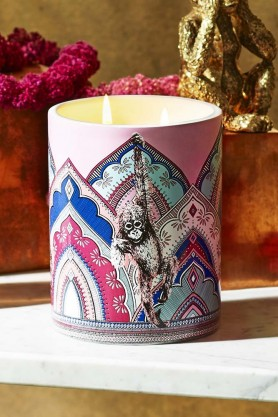Matthew Williamson Jaipur Jewel 600g Scented Candle