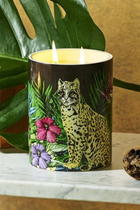 Matthew Williamson Midnight Jungle 600g Scented Candle