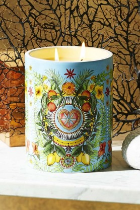 Matthew Williamson Summer Siesta 600g Scented Candle