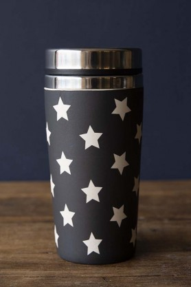 Oh La La Stars Travel Mug